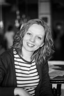 Наталия Кривдюк, психолог-консультант