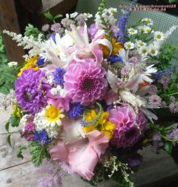 Цветы от Марии Самойло