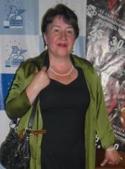 Мария Самойло