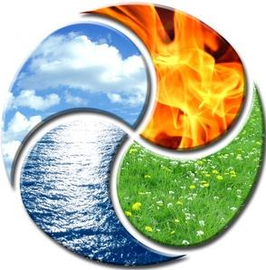 Energet massag 2