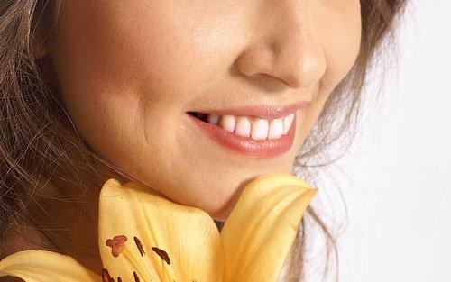 Гель для отбеливания зубов - недостатки