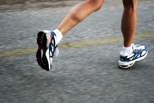 Ходьба пешком: полезные советы