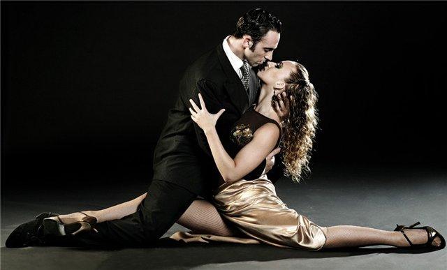 История танго: как все начиналось