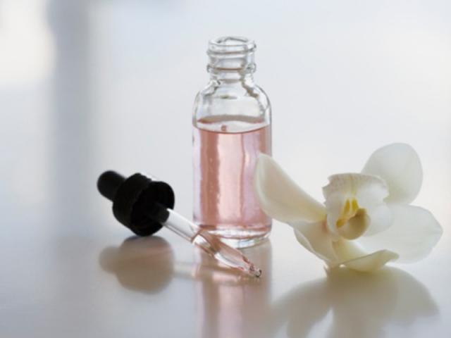 Натуральные масла: эфирное масло мяты