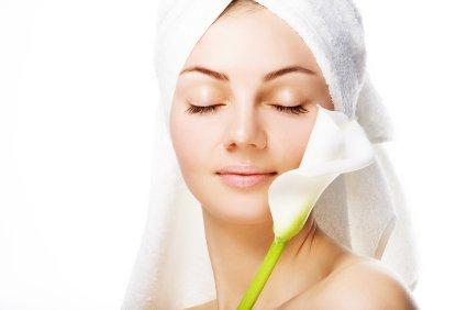Красивая кожа лица: как сохранить ее в идеальном состоянии