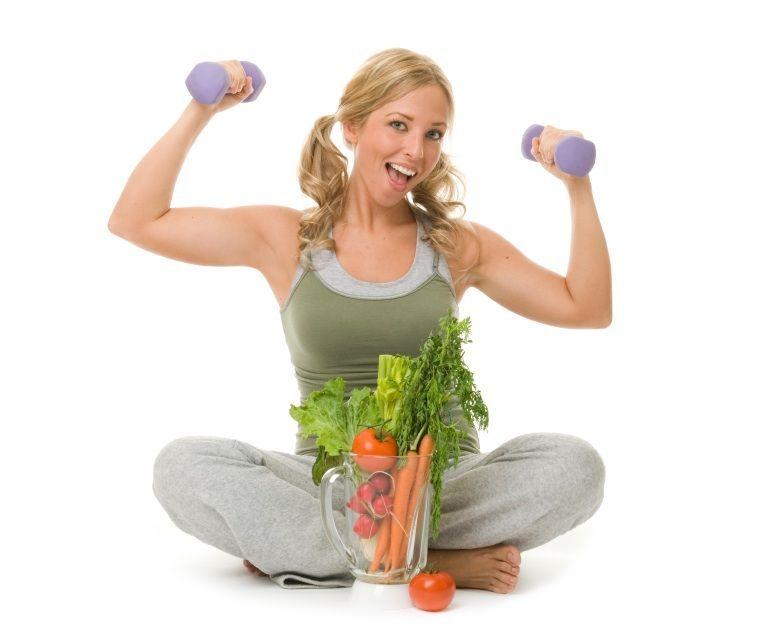 Выбираем лучшие упражнения для похудения