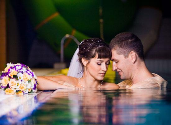 Оригинальные идеи для свадьбы: разнообразим праздник