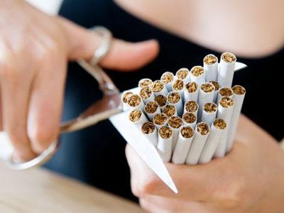 Отказ от курения: как избавиться от вредной привычки