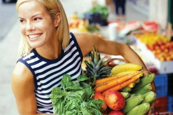Питание для диабетиков: выбираем продукты