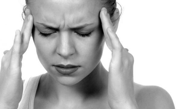 Симптомы и признаки мигрени