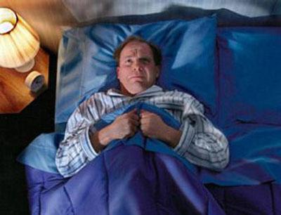 Что делать, если у вас расстройства сна?