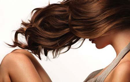 Как получить самые красивые волосы?