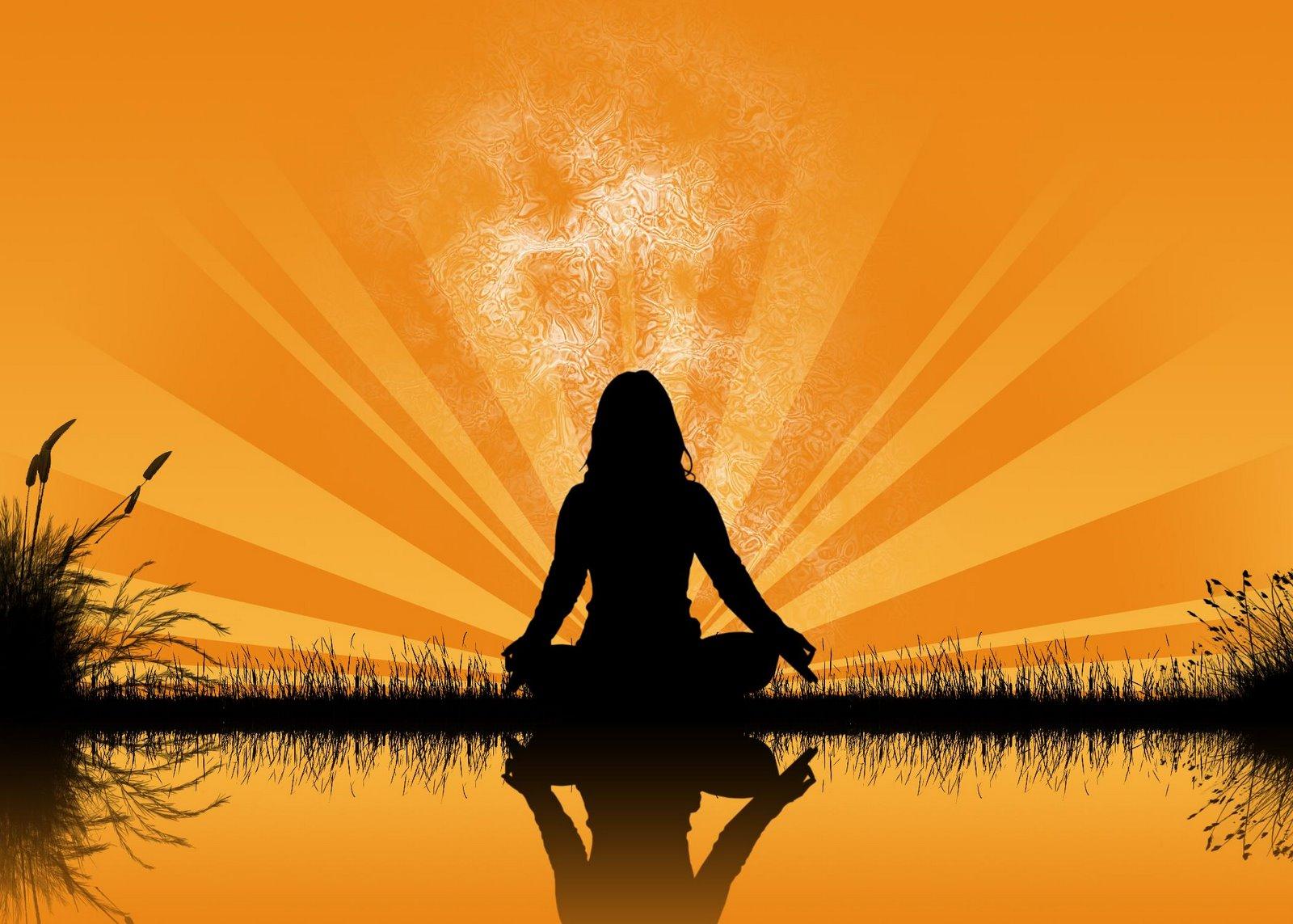 Несколько способов снять стресс