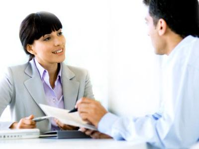 Собеседование с работодателем: форма одежды