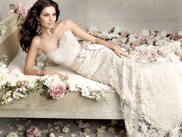 Стильная свадьба: советы невесте