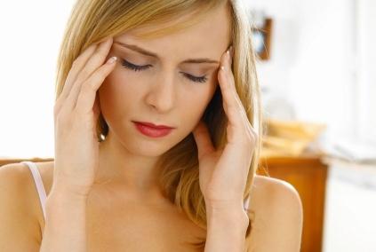 Средство от мигрени: справляемся с головной болью