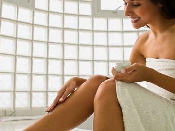 Сухость кожи тела: способы борьбы