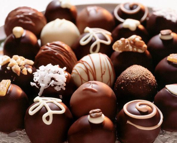 Свойства шоколада: польза или вред