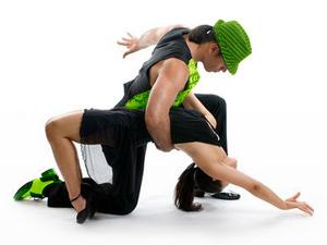 Какие танцевальные стили существуют?