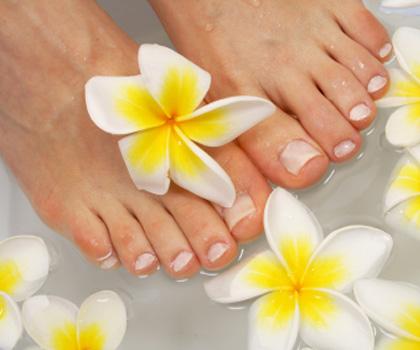 Уход за ногами: советы и рекомендации