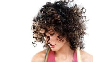 Уход за вьющимися волосами - наши советы