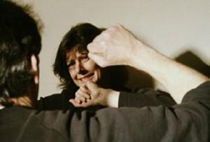 Виды насилия дома