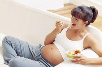 Здоровая беременность и хорошее самочувствие