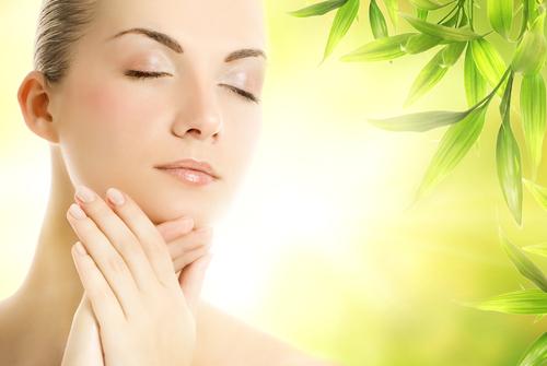 Здоровая кожа: простые правила ухода