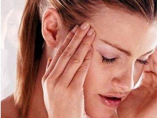 Здоровые продукты от мигрени