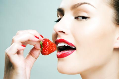 Полезная диета для кожи