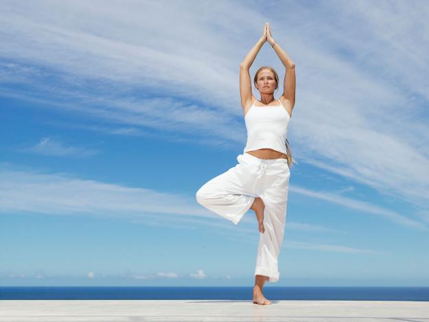 Какие бывают разновидности йоги