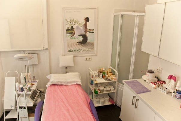 Вы просматриваете изображения у материала: Студия красоты «Pro Visage»/«Про Визаж», салон красоты