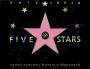 Вакансия от салона красоты Пять звезд