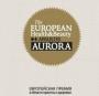 Европейская Премия в области красоты и здоровья Aurora