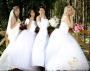 Акция-Парад «Страна Невест» 2013