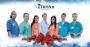 Поздравление с Новогодними праздниками от клиники ТитАн